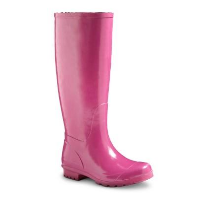 Women's Classic Knee High Rain Boots : Target