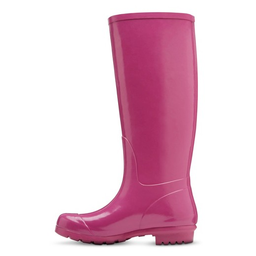 s classic knee high boot pink 8 target