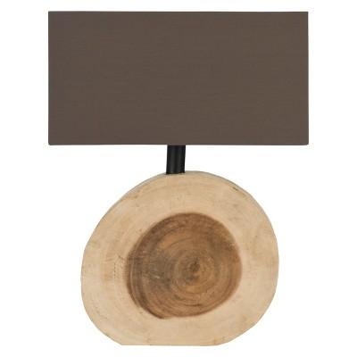 Safavieh Table Lamp - Brown