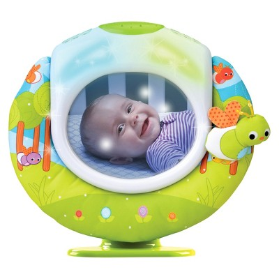Brica Magical Firefly™ Crib Soother and Projector
