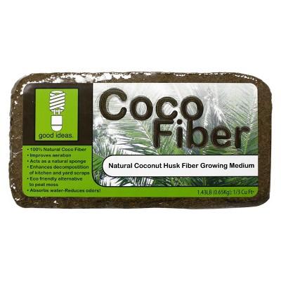 good ideas compost fiber