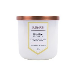 Jar Candle Coastal Blossom 12oz - THE COLLECTION by Chesapeake Bay Candle®