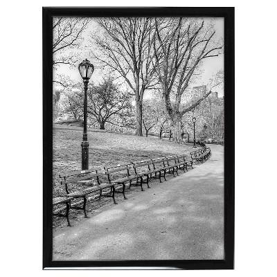 Back-to-college Single Image Frame 5X7 Black