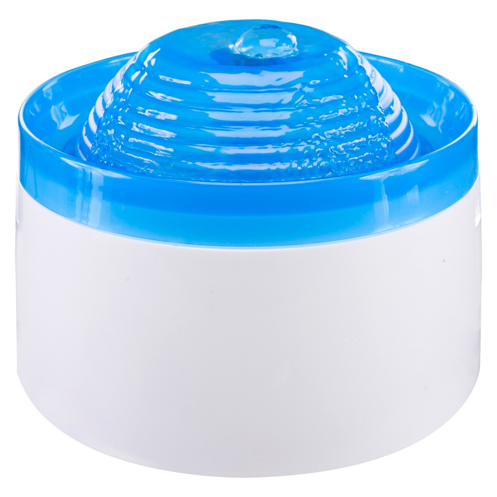 Cat-Life Pet Water Fountain from Penn-Plax