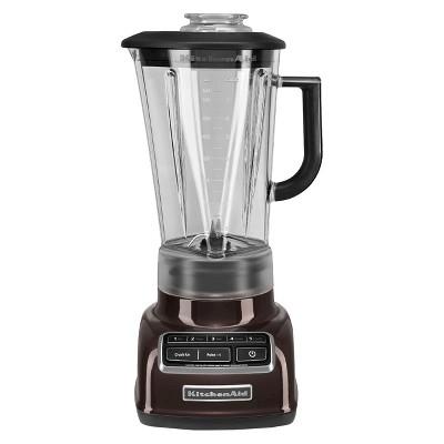 KitchenAid® 60 oz BPA-Free Pitcher, 5 Speed Diamond Blender KSB1575
