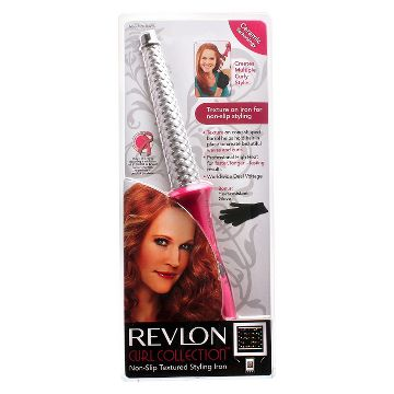 the wand curling iron : Target