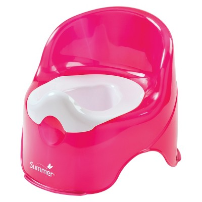Summer Infant® Lil Loo Potty (Raspberry Pink)
