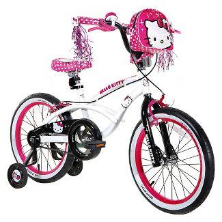 18u0022 Hello Kitty Girls Bike