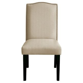 Camelot Nailhead Dining Chair