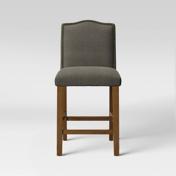 Camelot Nailhead Dining Chair Threshold Target