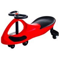 Lil Rider Wiggle Ride-On Car