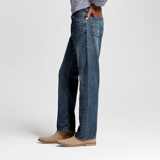 Wrangler® Men's Bootcut Fit Jeans : Target