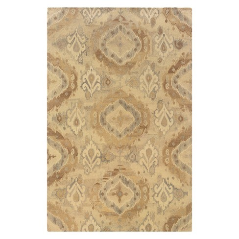 Rebecca Accent Rug - image 1 of 3
