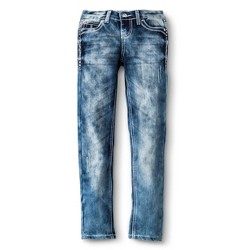 Girls' Seven7 Skinny Jean