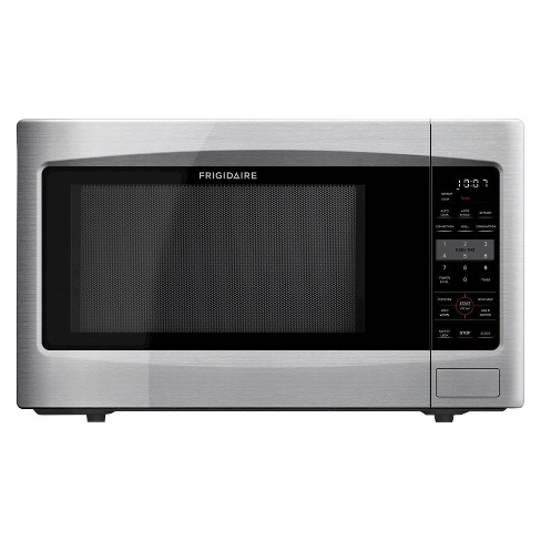 Ft 1100 Watt Microwave Oven Stainless Steel Ffct1278ls