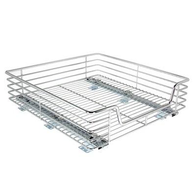 Design Trend® Glidez™ Extra-Large Sliding Under-Cabinet Organizer (20 )