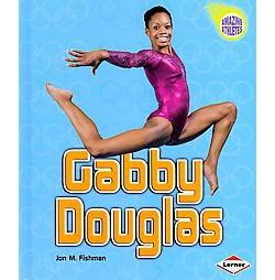 Gabby Douglas (Library) (Jon M. Fishman)