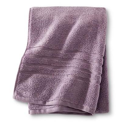 Luxury Bath Towel - Hazy Plum - Fieldcrest™