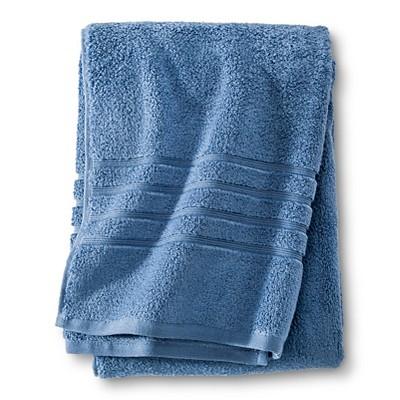 Luxury Bath Towel Kettle Blue - Fieldcrest™