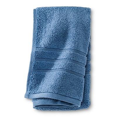 Luxury Hand Towel Kettle Blue - Fieldcrest™