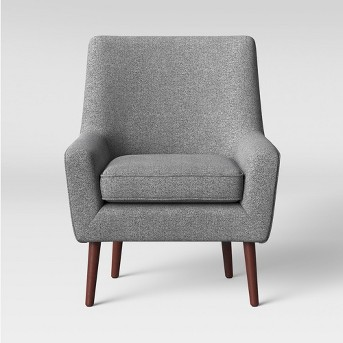 2pc Durell Chair and Ottoman - Project 62™