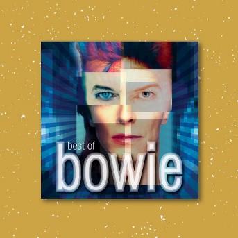 David Bowie - Best of Bowie (CD)