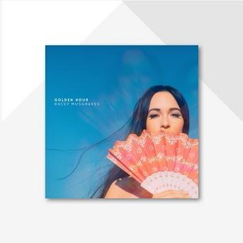 Kacey Musgraves - Golden Hour (Vinyl)