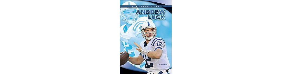 Andrew Luck (Hardcover), Books