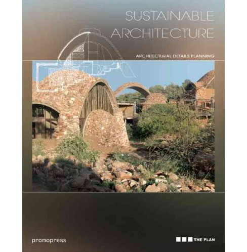 Sustainable Architecture (Hardcover) (Plan) - image 1 of 1