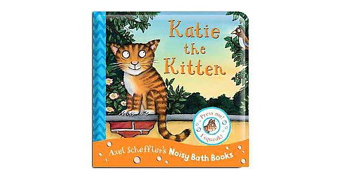 Katie the Kitten (Paperback) - image 1 of 1