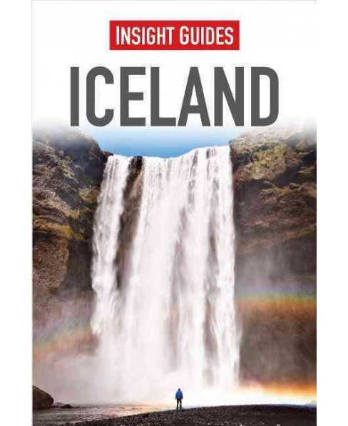 Insight Guide Iceland (Paperback) - image 1 of 1