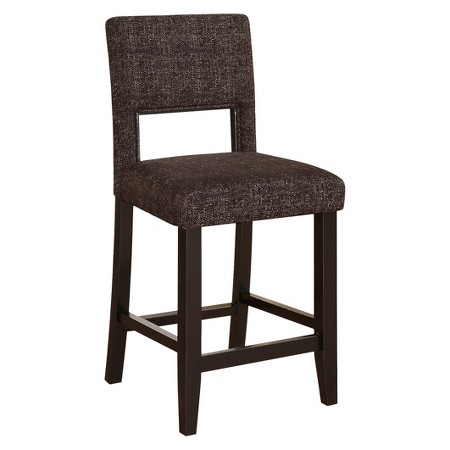 linon home decor vega counter stool linon 24 quot counter stool hardwood linon home d 233 cor 13519
