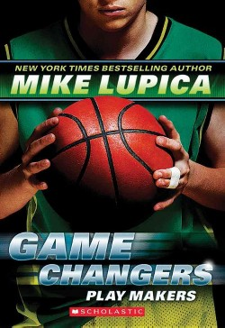 Play Makers (Reprint) (Paperback) (Mike Lupica)