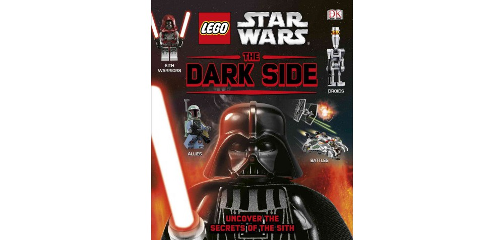 Dark Side (Hardcover) (Daniel Lipkowitz)
