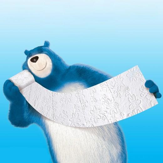 Charmin® Ultra Soft™ Toilet Paper 24 Double Plus Rolls : Target