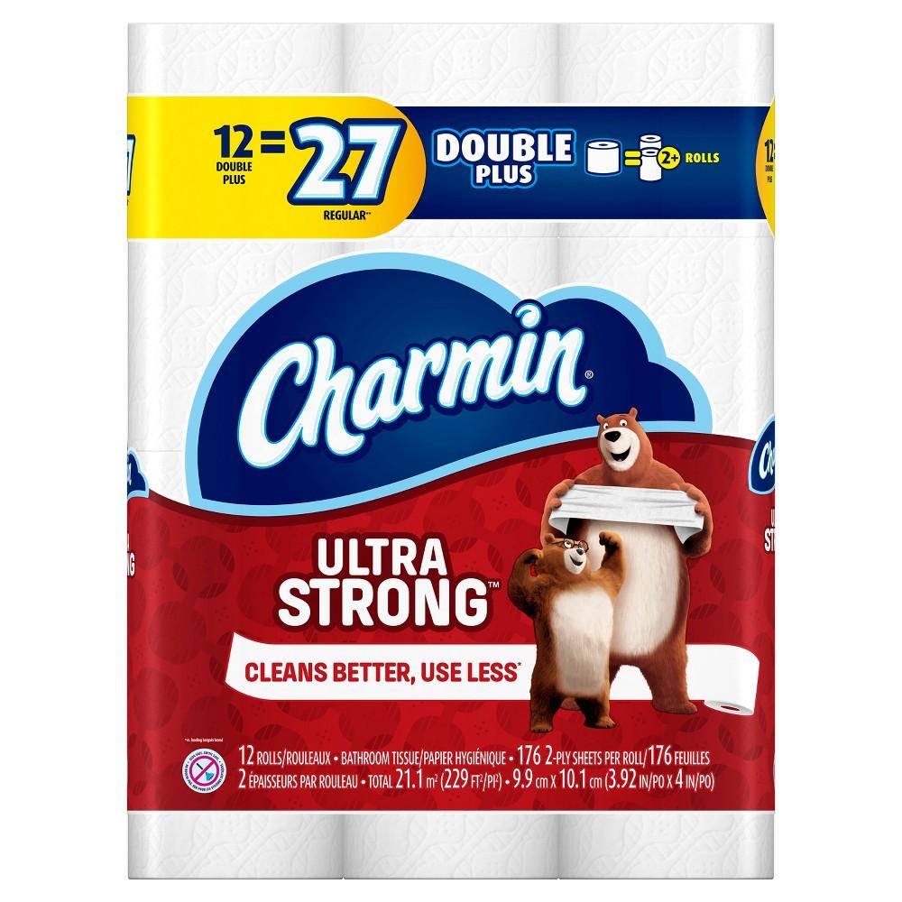 Charmin Toilet Paper Ebay: 037000941194 UPC - Charmin Toilet Paper