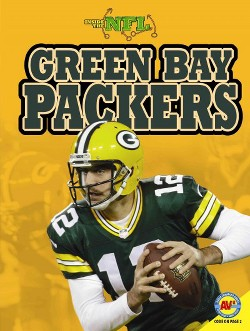 Green Bay Packers (Library) (Zach Wyner)