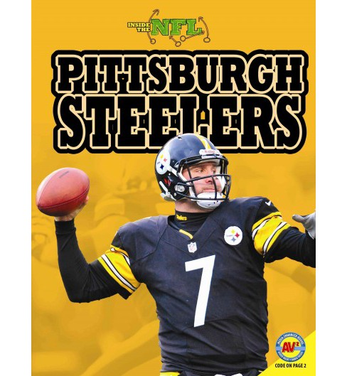 Pittsburgh Steelers (Library) (Zach Wyner) - image 1 of 1
