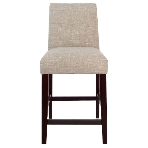 Skyline Modern 21 Quot Stool Skyline Furniture 174 Target