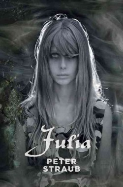 Julia (Hardcover) (Peter Straub)