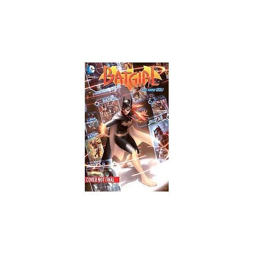 Batgirl 5 : Deadline (Hardcover) (Gail Simone)