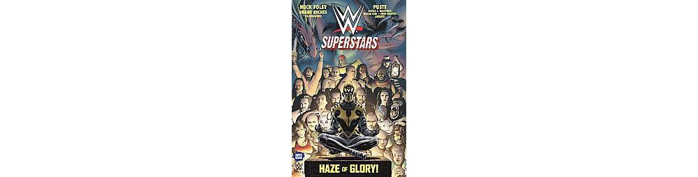 Wwe Superstars 2 : Haze of Glory! (Paperback)