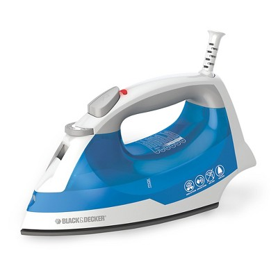 BLACK+DECKER™ Easy Steam Iron