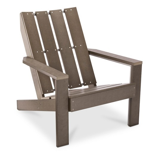 Bryant Faux Wood Patio Adirondack Chair Project 62 Target