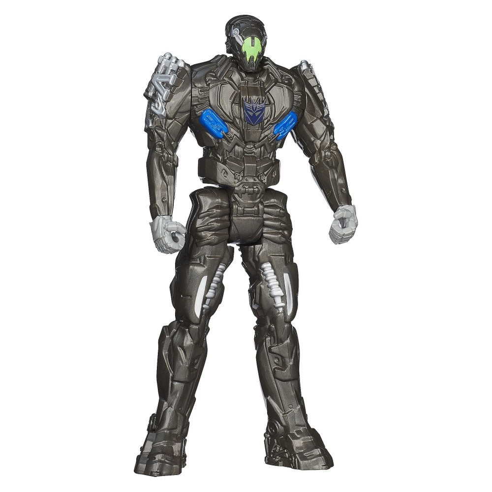 Transformers Age of Lockdown Action Figure