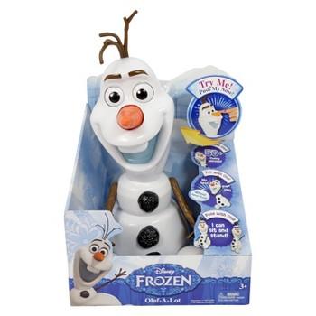 Disney Frozen Olaf-A-Lot
