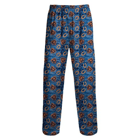 Chicago Bears Boys' Lounge Pants Navy - image 1 of 1