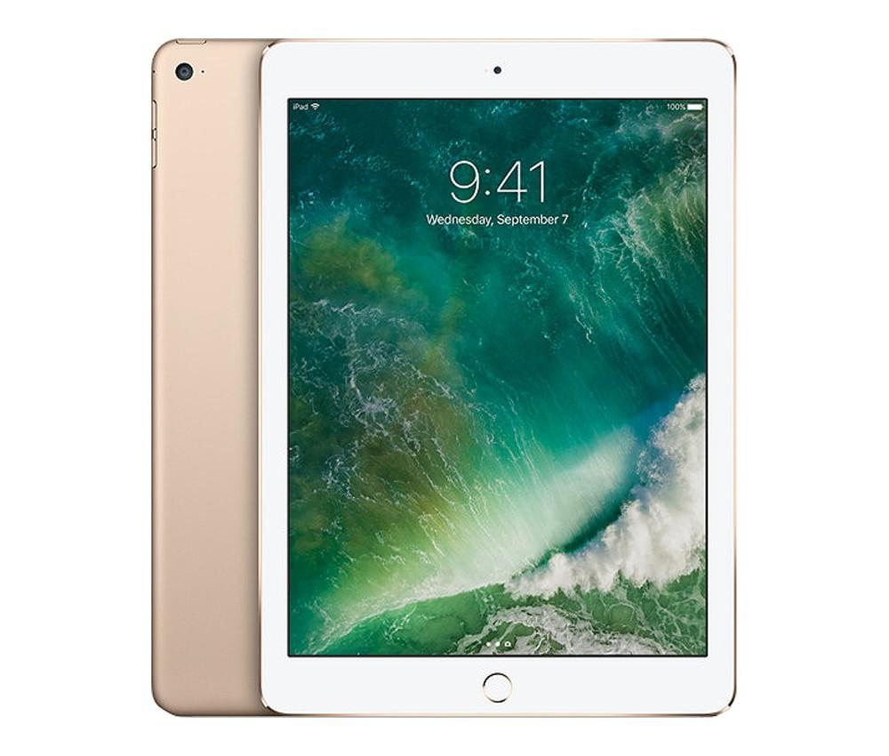 Apple iPad Air 2 64GB Wi-Fi + Cellular - Gold