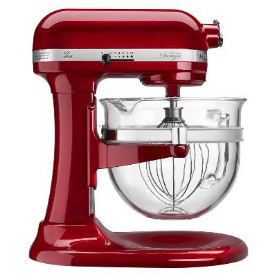 KitchenAid® Professional 600™ Design Series 6-Quart Bowl-Lift Stand Mixer - KF26M22