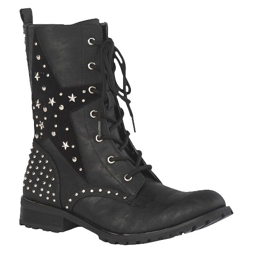 Combat Boots : Boots : Target